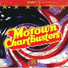 Motown Chartbusters V.1-6