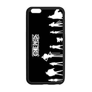 One Piece Back Cover TPU For Normal iphone 6 (4.7 inch), Custom iphone 6 Case