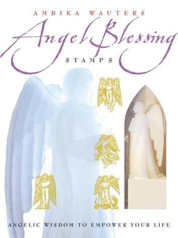 Angel Blessing Stamps - Angel Blessing Stamps