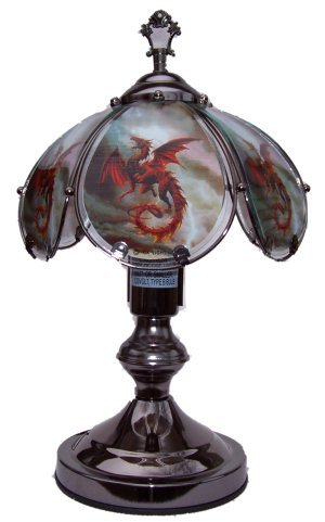 Dragon Touch Lamp