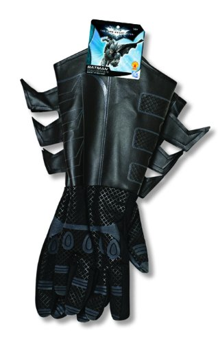 Rubie's Child Batman Gauntlets