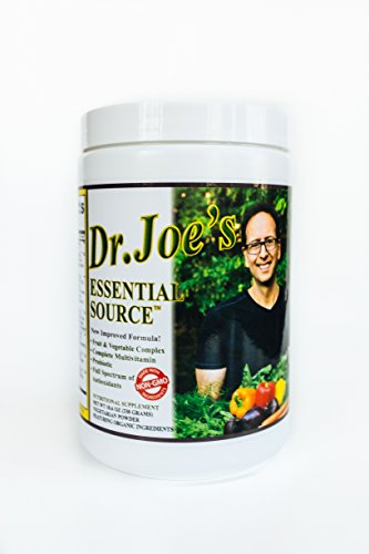 Dr. Joe's Essential Source