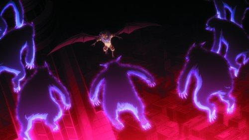 Shakugan No Shana: Season 2 - S.A.V.E [Blu-ray]