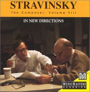 Free Stravinsky The Composer, Vol. 8