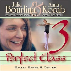 Perfect Class 3: Music For Ballet Class by CD Baby