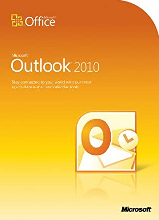Microsoft Office Outlook 2010 Price