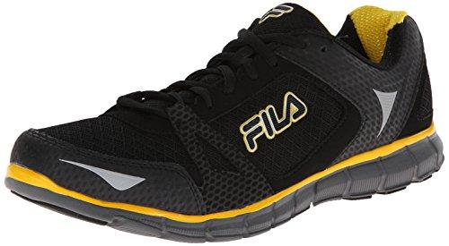 Fila Men s Memory Synergy Running Shoe