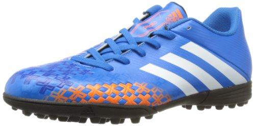 TF Fußballschuh adidas LZ Predito TRX Orange Blau qFxxSwP