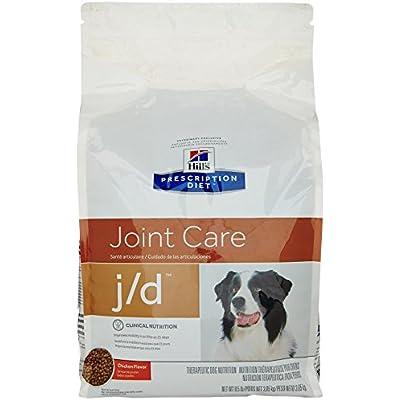 Hill'S Prescription Diet J/D Canine Mobility - 8.5Lb
