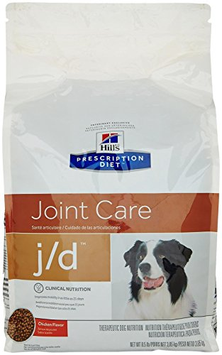 Hill's Prescription Diet j/d Canine Mobility – 8.5lb For Sale