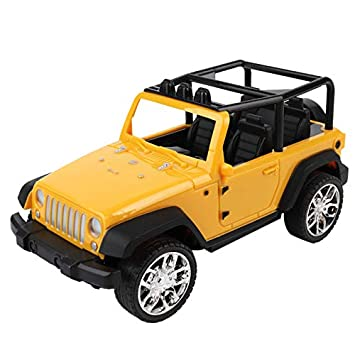 Amazon Com Siaokim Remote Control Car Easy To Control Jeep Remote