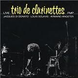 Trio Des Clarinets