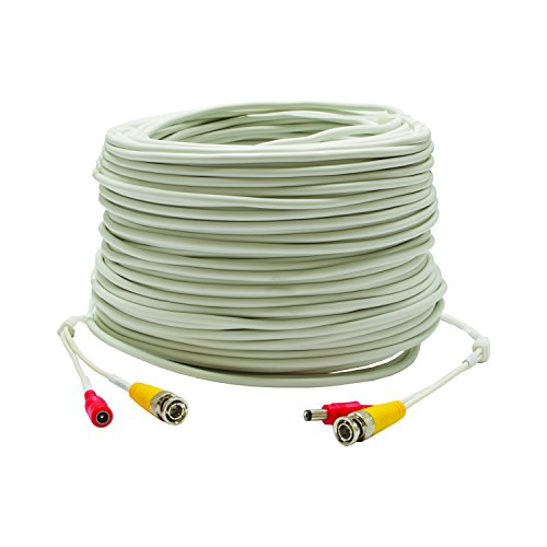 revo-200ft-cctv-bnc-coaxial-cable-video-power-cable-wire-cord-with-connector-premium-grade-braided-m