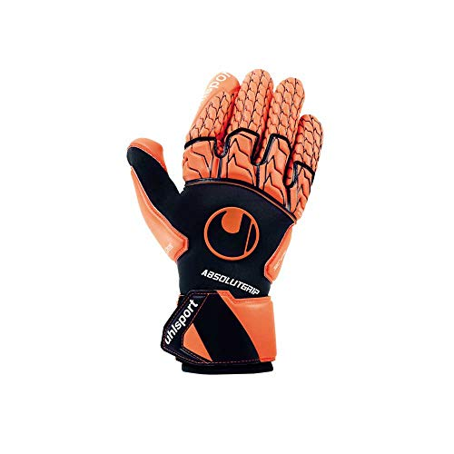 uhlsport Next Level ABSOLUTGRIP Reflex Goalkeeper Gloves Size -
