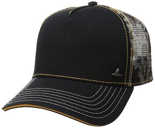 prAna Women's Idalis Trucker Hat, One Size, Black