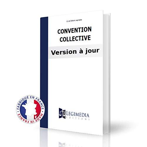 Transport routier - convention collective brochure n°3085 - Dernière Édition 2019