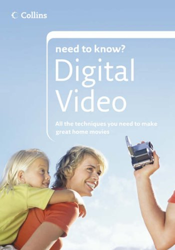 Download Digital Video (Collins Need to Know?) PDF