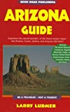 Arizona Guide, Larry Ludmer, 1883323606