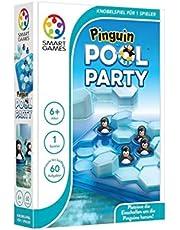 Smart Toys and Games GmbH SG431DE Pinguin Pool Party, kleurrijk