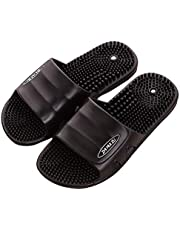 Voet Massager Slippers Reflexologie Sandalen Massage Acupressuur Flip Flops voor Mannen Vrouwen Relief Plantar Fasciitis Douche Schoenen