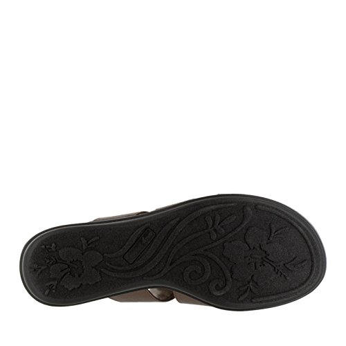 Easy Street Bide Pelle sintetica Sandalo