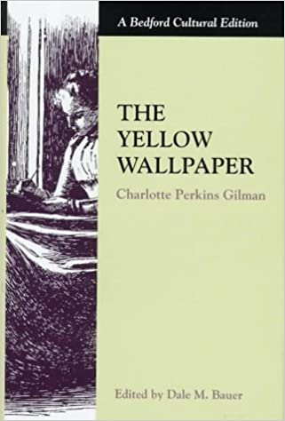 Buy The Yellow Wallpaper Bedford Cultural Editions Book Online At Low Prices In India