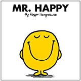 Mr. Happy, Roger Hargreaves, 084319894X