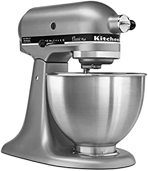 KitchenAid KSM75SL Classic 4.5 Qt. Tilt Head Stand Mixer
