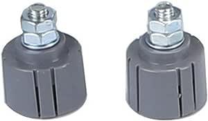 VMI Keydets Jumbo Tailgate Magnet 2-Pack