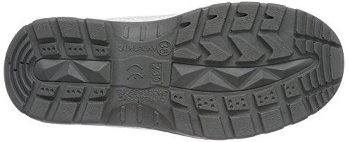 Maxguard W320 - Calzado de protección Unisex adulto Weiß