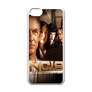 iPhone 5, 5S Phone Case NCIS ER946800