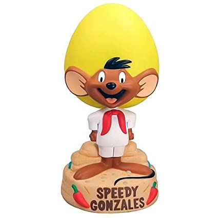 Funko Looney Tunes Speedy Gonzalez 12 inch Bobble Bank