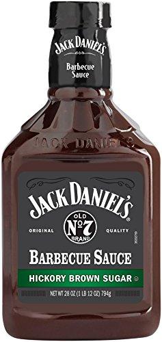JACK-DANIELS-HICKORY-BRAUNER-ZUCKER-BARBECUE-SAUCE-1-x-539-g-FLASCHE-AMERIKANISCHER-IMPORT