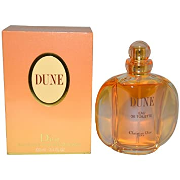 d040ffd92fd7c7 Amazon.com   Christian Dior Dune Eau De Toilette Spray for Women