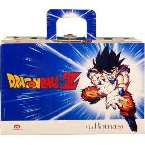 Housse De Couette Et Taie Dragon Ball Z Amazonfr Cuisine Maison