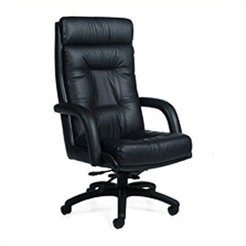 Genial Global Arturo Executive High Back Tilter Chair