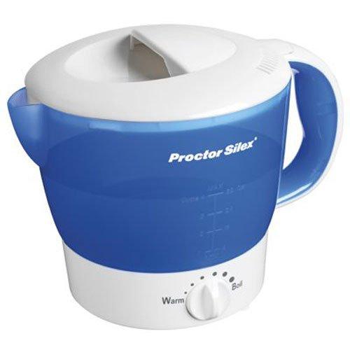 Proctor Silex 32oz Hot pot (Water Heating Pitcher)