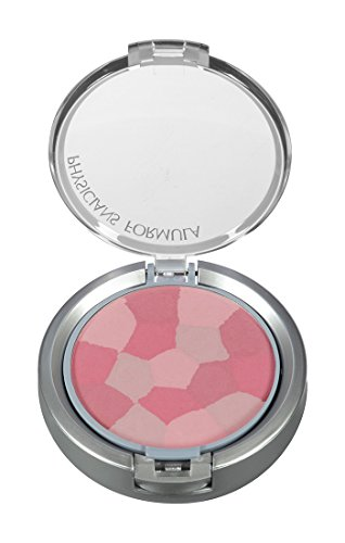 (Physicians Formula Powder Palette Blush, Blushing Berry, 0.17 Ounce)