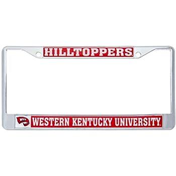 Amazon Com Western Kentucky University Wku Hilltoppers