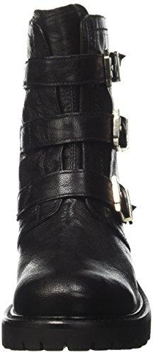 Vestir de Piel Zapatos Nero sintética para de Nero Mujer Nero Giardini A719900d Size Negro Monaco IxwBqRnf4