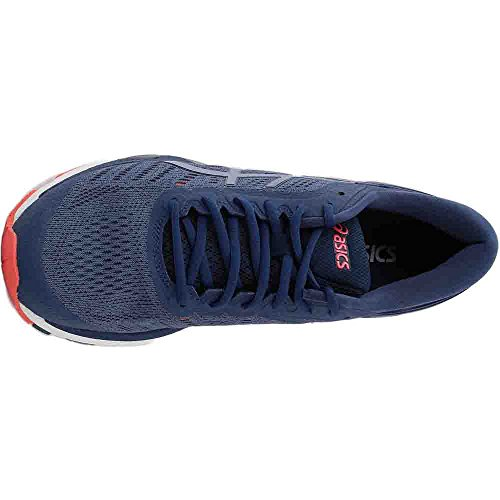 US Smoke Kayano Blue Or 24 Sport 5 28 Shoes Size Cushioned 11 Running Gel Comfortable cm asics Color Mens Pq5WwSxTBn