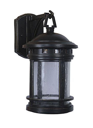 Marianas Outdoor Table Lamp - Mariana Home 507168 Revere Outdoor Wall Sconce Small