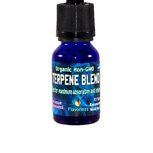 Mr. Base Terpene Blend Liquifier/Emulsifier (Flavorless) ()