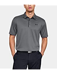 8ebef3cb Under Armour Tech Golf Polo Shirt