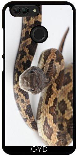 Funda para Huawei Nova 2 - Serpiente De Rata Texas by loki1982
