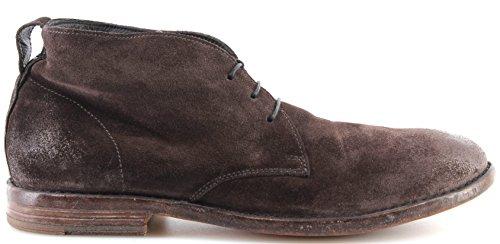 Desert 14802-7a Moma Scarpe Camoscio Italy Softy Boot Uomo Stivaletto Antracite
