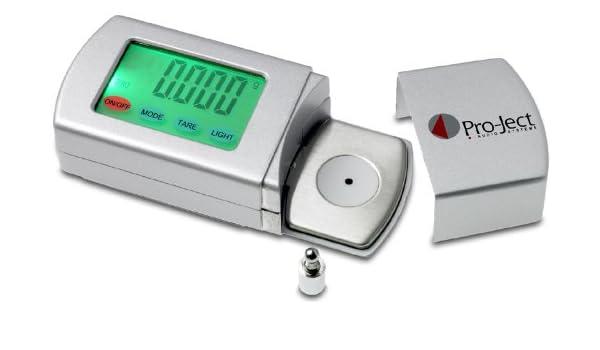 Pro-Ject Measure It - Gadget digital medidor de seguimiento ...