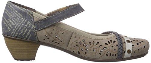 Rieker de Rieker zapatos tac tac zapatos de 41756 41756 OFq6nwE
