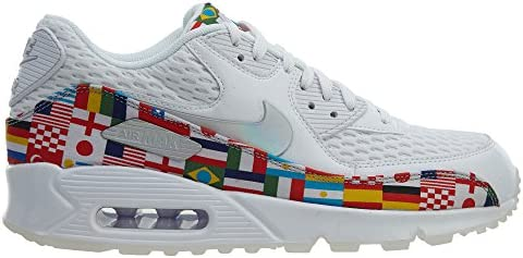 Nike Air Max 90 Nic Qs 'International Flag Pack' Ao5119