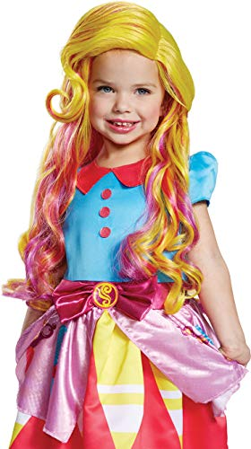 (Disguise Sunny Child  Costume Wig, One Size)